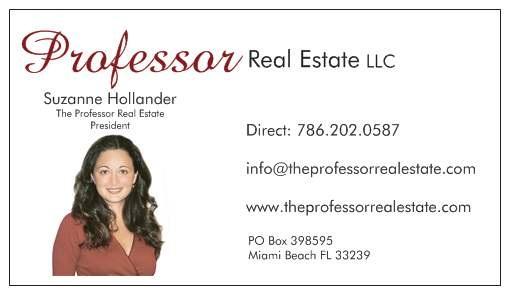 Vistaprintprof real estate business card vistaprintprof real estate business card colourmoves