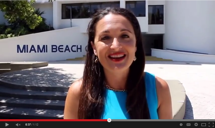 Suzanne Hollander appointed Affordable Housing Advisory Board Miami Beach Professor Real Estate