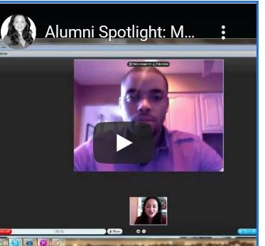 Alumni Spotlight: Marcus Crawford Gets Security Deposit Back, You Can Too! Learn How Professor Real Estate Suzanne Hollander