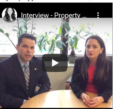 Suzanne Hollander Interviews Miami Dade Property Appraiser Lazaro Solis on Rights in TRIM Property Tax Notice - Professor Real Estate