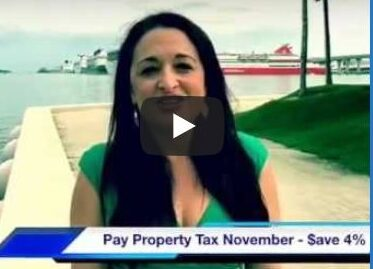 Suzanne Hollander Professor Real Estate Says Pay Your Property Tax in November to Save