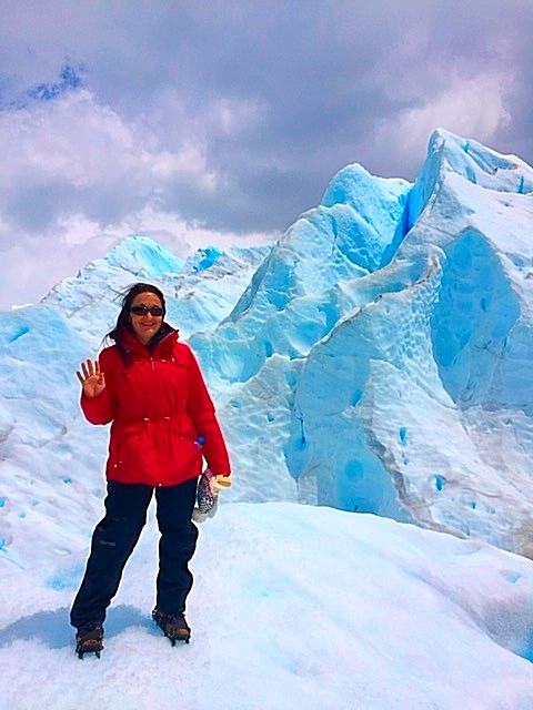 Suzanne Hollander On Site Patagonia - Don't Walk on Thin Ice For Your Next Real Estate Deal - Tips to Prepare