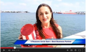 In News! Suzanne Hollander on U.S. Election: Foreign Demand for U.S. Real Estate Strong!