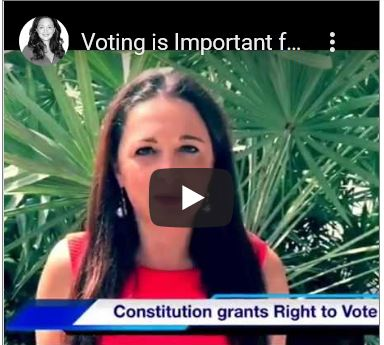 Professor Real Estate Suzanne Hollander Discusses Why Voting is Important for Real Estate and Property Owners